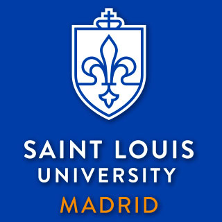 Saint Louis University - Madrid Campus Logo