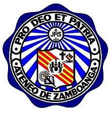 Ateneo de Zamboanga University Logo