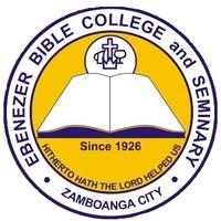 Ebenezer Bible College and Seminary Logo
