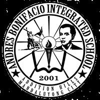 Andres Bonifacio Integrated School Logo