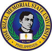 Jose Rizal Memorial State University Logo