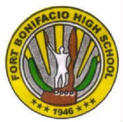 Fort Bonifacio High School Logo