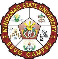 Mindanao State University Buug Campus Logo