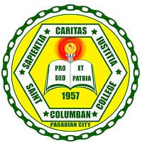 Saint columban college