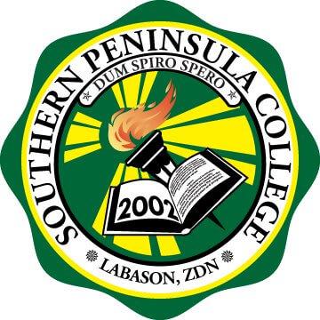 Southern Peninsula College Logo