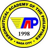 Aeronautical Academy of the Philippines Logo