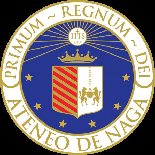 Ateneo De Naga University (ADNU) Logo
