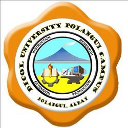 Bicol University - Polangui Campus Logo