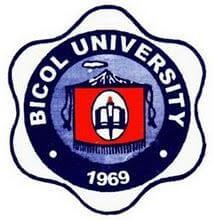 Bicol University - Tabaco Campus Logo