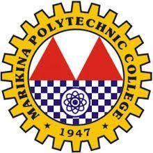 Marikina Polytechnic College Logo