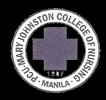 Mary Johnston College of Nursing Logo