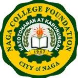 Naga College Foundation, Inc. Logo