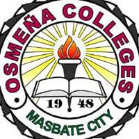 Osmeña Colleges Logo