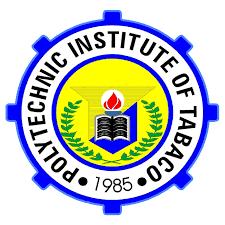 Polytechnic Institute of Tabaco Logo