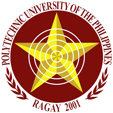 Polytechnic University of the Philippines - Ragay Campus Logo
