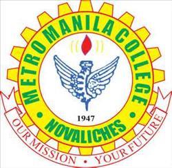 Metro Manila College Logo