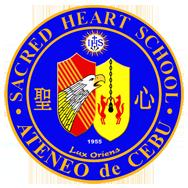 Sacred Heart School - Ateneo De Cebu Logo