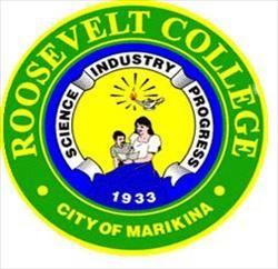 Roosevelt College San Mateo Logo