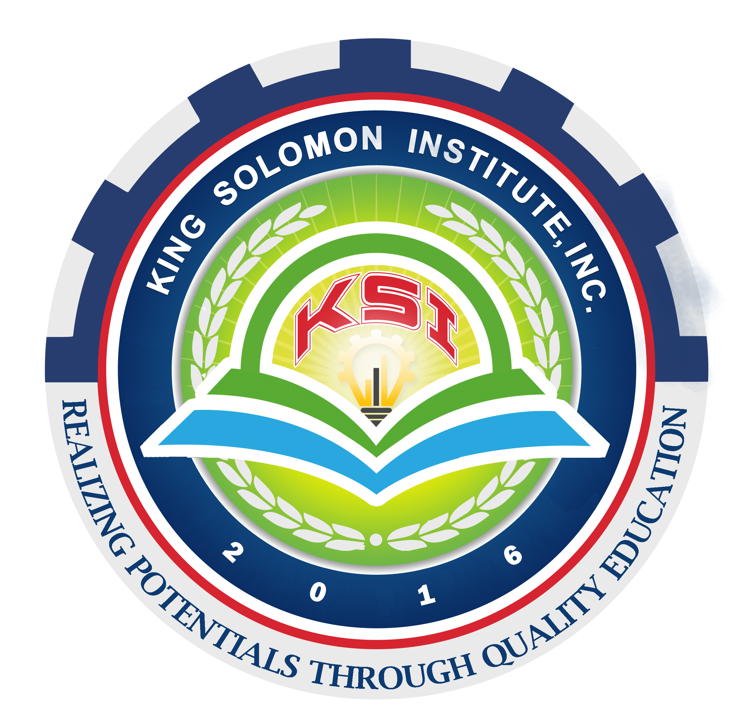 King Solomon Institute Academy,Inc. Logo