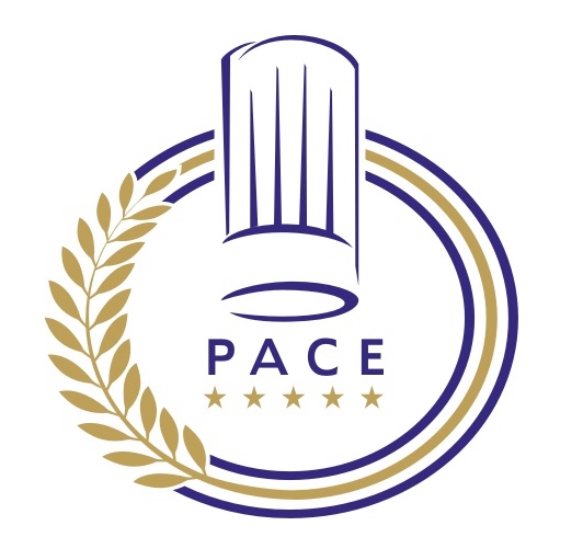 Pace logo square