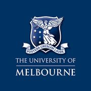 The University of Melbourne (UniMelb) Logo