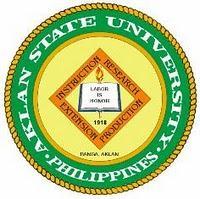 Aklan State University, New Washington Campus Logo