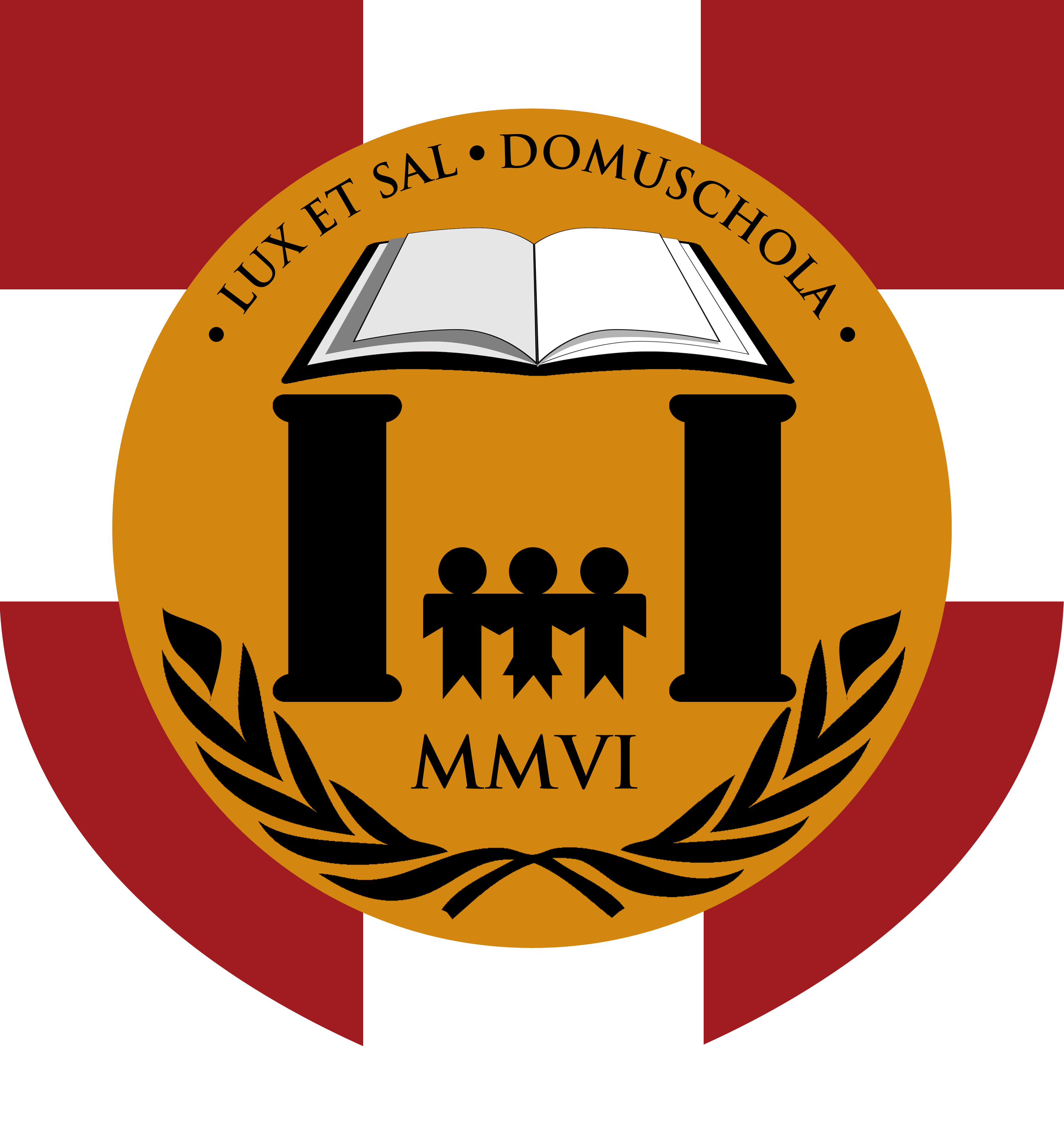 Domuschola International School Logo
