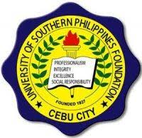University of Southern Philippines Foundation (Mabini Campus) Logo