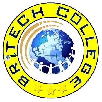 Britech College - Cebu City Campus Logo