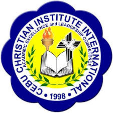 Cebu Christian Institute International Logo