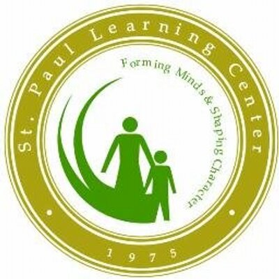 St. Paul Learning Center Inc Logo