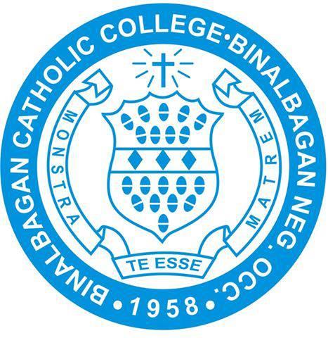 Binalbagan catholic college