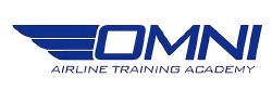 Omni Aviation Logo