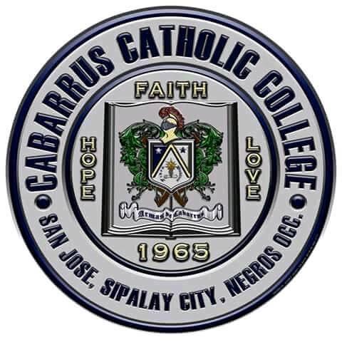 Cabarrus catholic college logo
