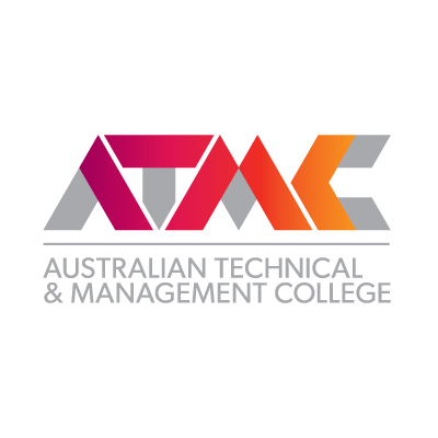 Australian Technical & Management College Logo