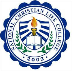 National Christian Life College Logo