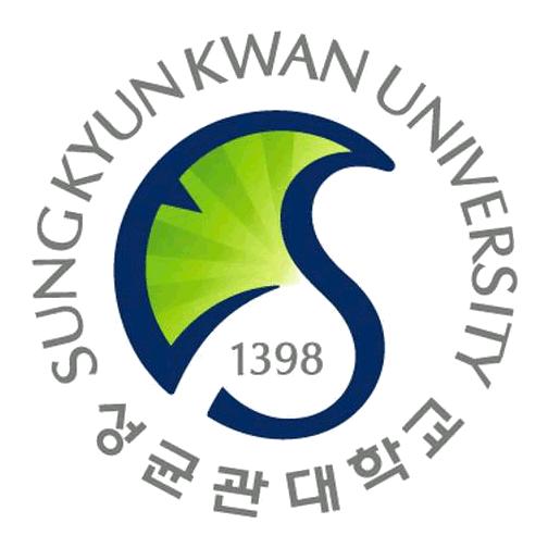 Sungkyunkwan University (SKKU) Logo
