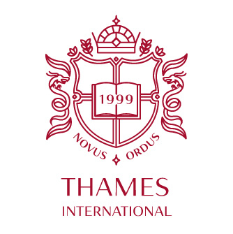 Thames International Business School Logo