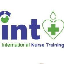 International Nurse Training Logo
