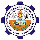 National Polytechnic College of Science and Technology - Novaliches Logo