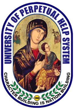 University of Perpetual Help System – Isabela Campus Logo
