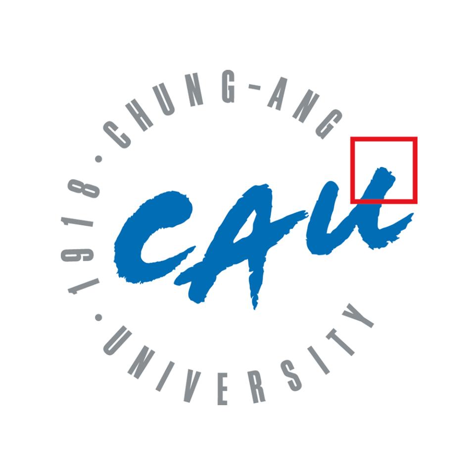 Chung-Ang University Logo