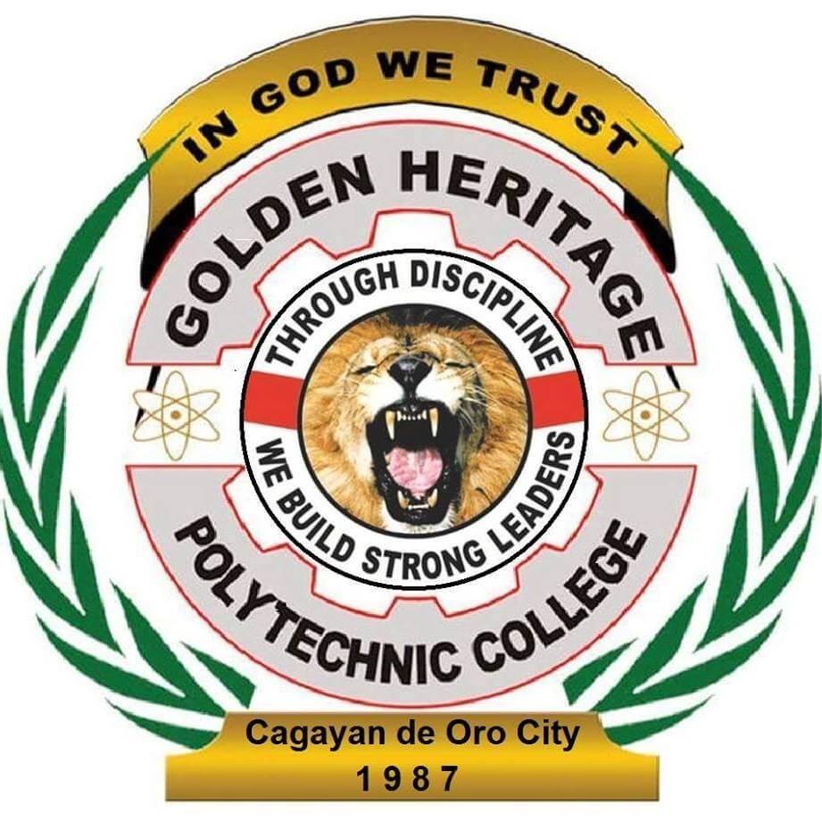 Golden Heritage Polytechnic College Logo