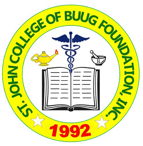 St. John College of Buug Foundation, Inc. Logo