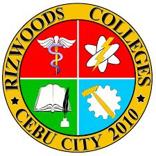 Rizwoods Colleges – Lupu-Lapu Logo