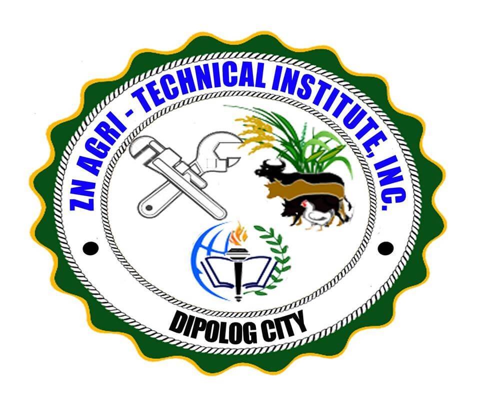 ZN Agri-Technical Institute, Inc. Logo