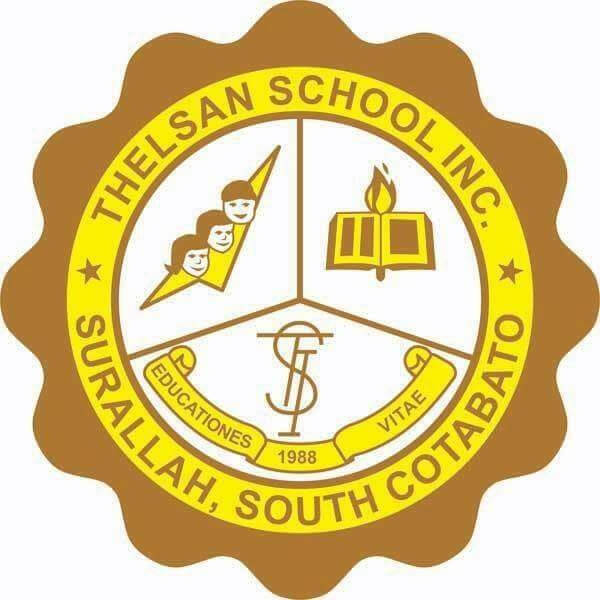 Thelsan School Inc. Logo