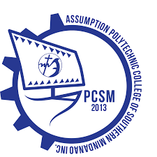 Assumption Polytechnic College of Southern Mindanao Logo