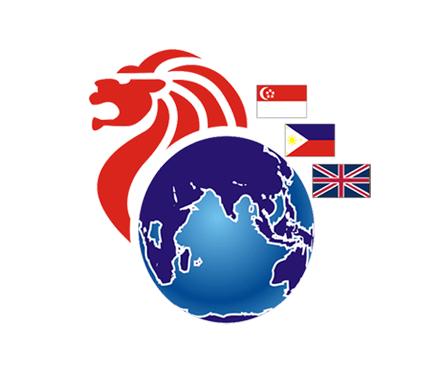 Singapore School Cebu Logo