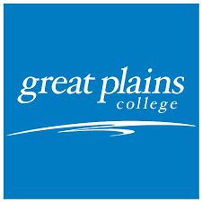 Great Plains College Logo